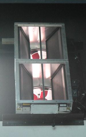 WHF Doors Opening